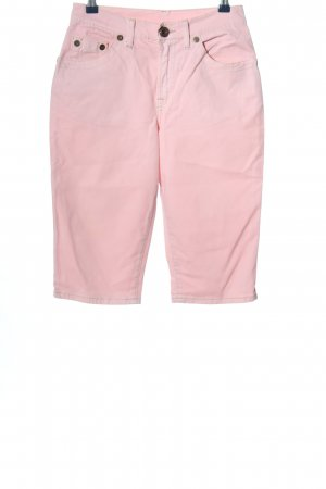 Made in Italy Shorts pink Casual-Look