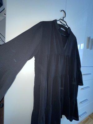 Made in Italy Robe ballon noir