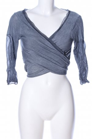 Made in Italy Bolero blue casual look
