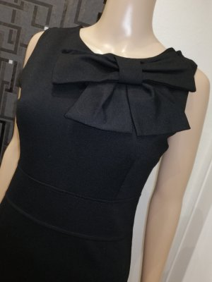 Bay Italy Pencil Dress black polyester