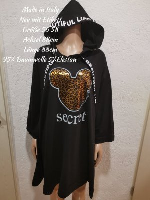 Made in Italy Kapuzen Kleid Mickey Mouse