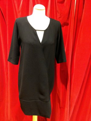 Made in Italy: Kleid von Imperial, schwarz, Gr. M - gut!