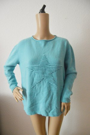 Made In Italy kuscheliger Pullover