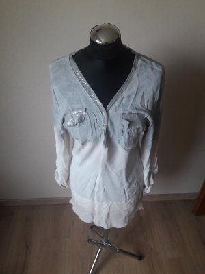 made in italy longbluse gr. 36