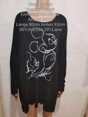 Made in Italy Mickey Mouse Pullover größe 54 56 Einheitsgröße