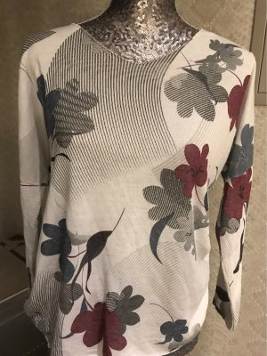 Made in Italy Pulli Gr. 40/42