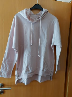 Made in Italy Sweat Shirt light pink