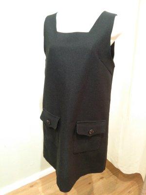 Made in Italy: schwarzes Minikleid im 60ties - Stil von Imperial - gut!