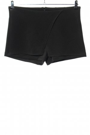 Made in Italy Shorts schwarz Casual-Look