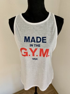 Made in the Gym Top