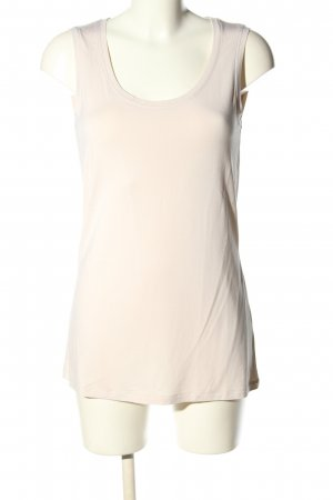 Madeleine Longtop wollweiß Casual-Look