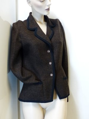Madeleine Wool Blazer multicolored wool