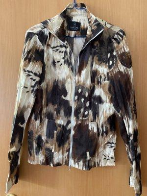 Madeleine Blazer animalprint Leo camouflage Gr. 36