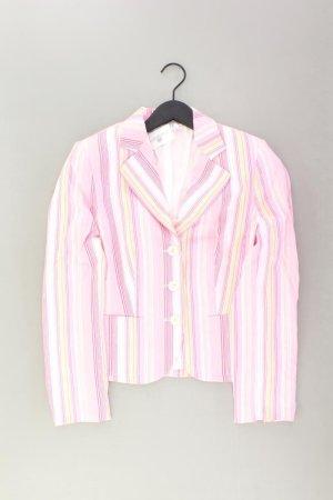 Madeleine Blazer Größe 36 pink aus Baumwolle