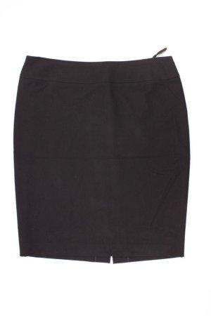 Madeleine Bleistiftrock Größe 46 schwarz aus Polyester