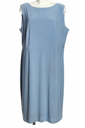Madeleine Blusenkleid blau Elegant