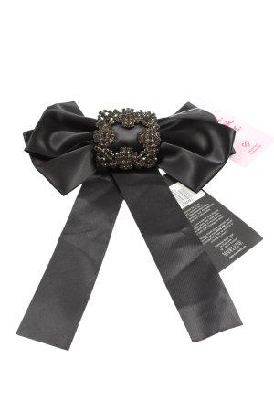 Madeleine Brosche schwarz Elegant