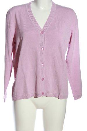 Madeleine Cardigan pink Casual-Look