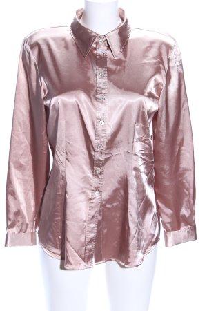 Madeleine Hemd-Bluse pink Elegant