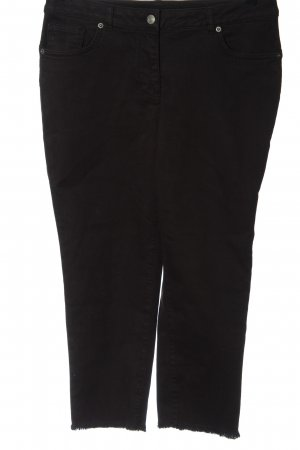Madeleine High Waist Jeans schwarz Casual-Look