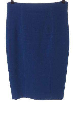 Madeleine High Waist Rock blau Casual-Look