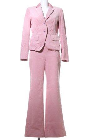 Madeleine Hosenanzug pink Casual-Look