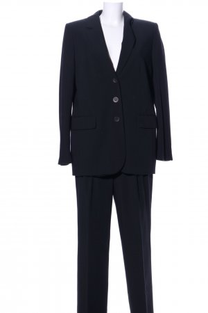 Madeleine Trouser Suit black business style
