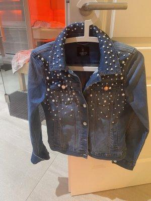 Madeleine Denim Jacket blue