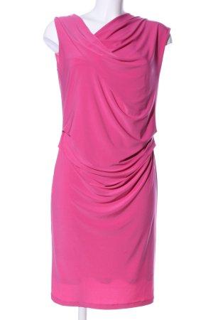 Madeleine Jerseykleid pink Casual-Look