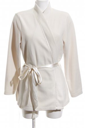 Madeleine Kimono wollweiß Casual-Look