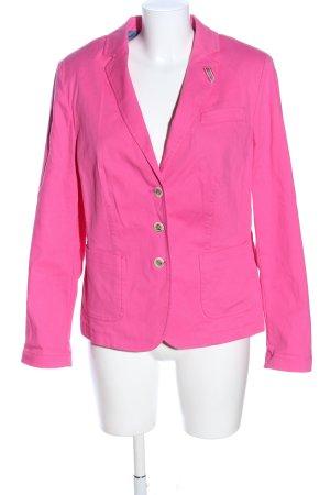 Madeleine Kurz-Blazer pink Casual-Look