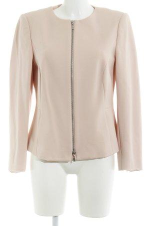Madeleine Kurz-Blazer rosé Business-Look