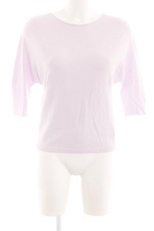 Madeleine Kurzarmpullover pink Casual-Look
