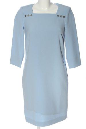 Madeleine Langarmkleid blau Casual-Look
