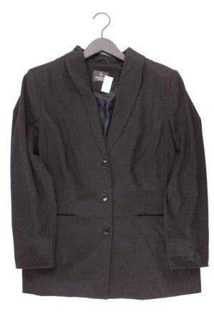 Madeleine Longblazer Größe 46 schwarz aus Polyester