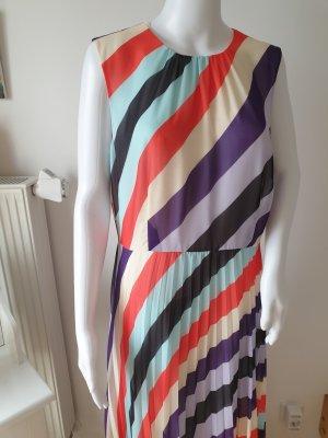 Madeleine Evening Dress multicolored chiffon