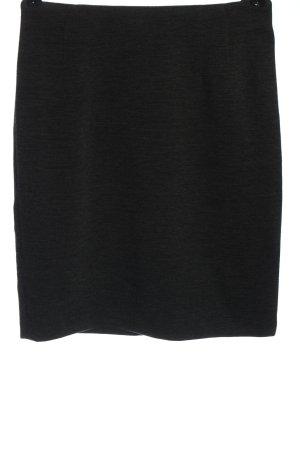 Madeleine Mini rok zwart casual uitstraling