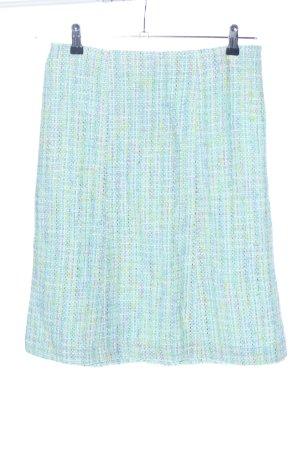 Madeleine Mini rok volledige print elegant