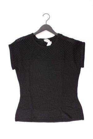Madeleine Shirt schwarz Größe 38/40