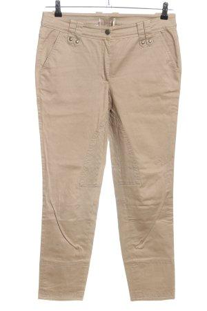 Madeleine Slim Jeans creme Casual-Look