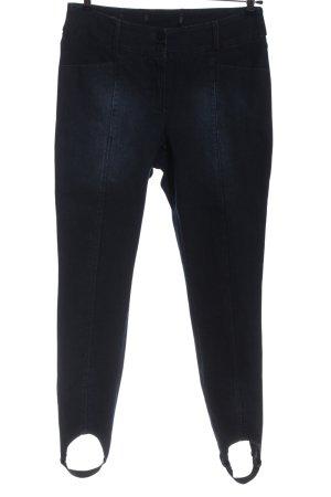 Madeleine Slim Jeans blau Casual-Look