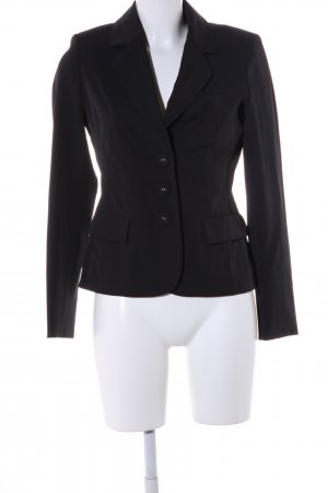 Madeleine Smoking-Blazer schwarz Business-Look
