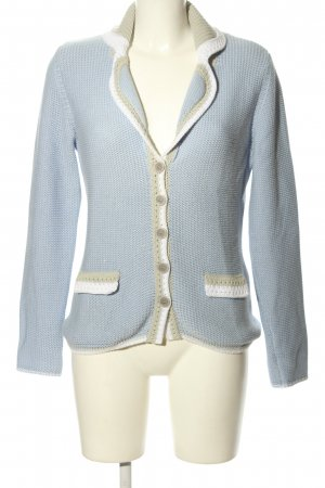 Madeleine Knitted Cardigan multicolored casual look