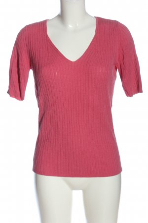 Madeleine Knitted Jumper pink casual look