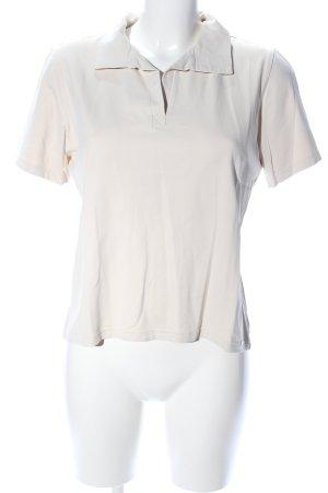 Madeleine T-Shirt wollweiß Casual-Look