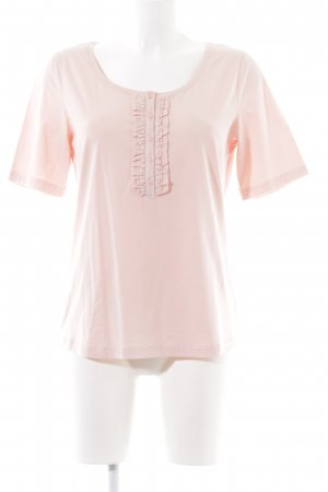 Madeleine T-Shirt pink Casual-Look