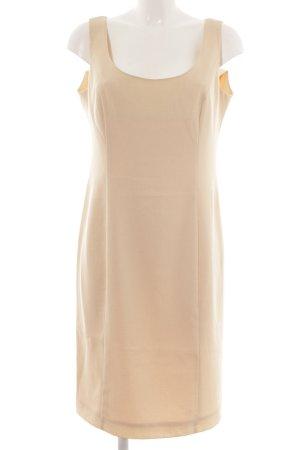 Madeleine Trägerkleid nude Elegant