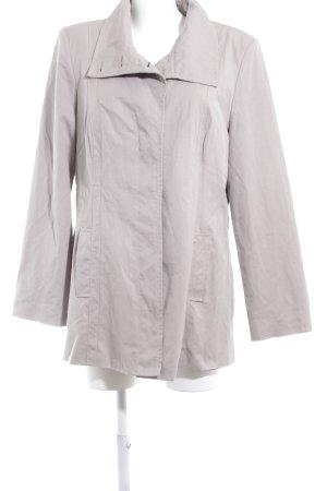 Madeleine Übergangsjacke beige Casual-Look