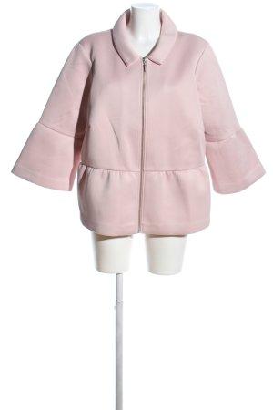 Madeleine Übergangsjacke pink Casual-Look