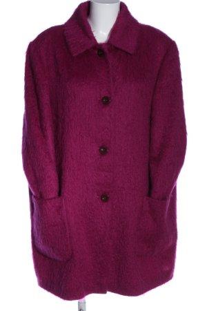 Madeleine Übergangsmantel pink Casual-Look
